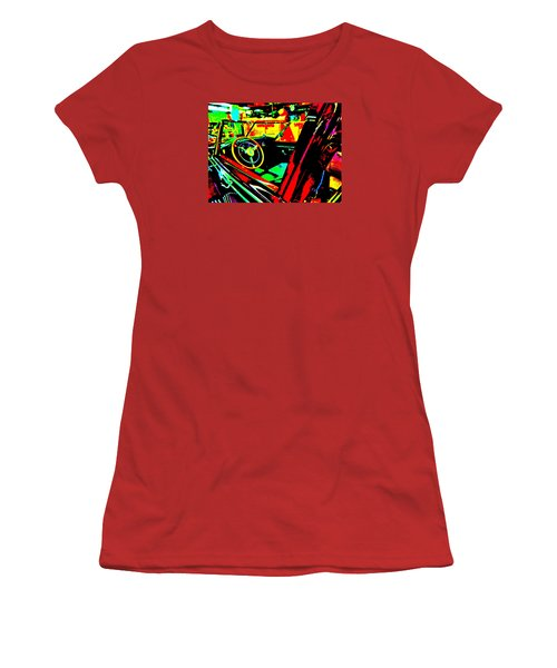 Bahre Car Show II 29 Women's T-Shirt (Athletic Fit)