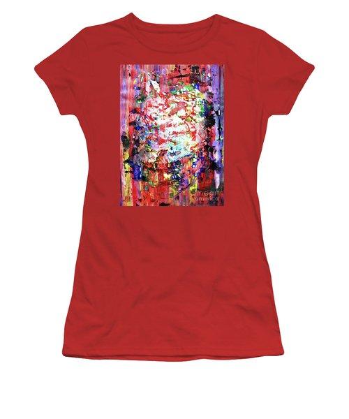 Charivari Women's T-Shirt (Athletic Fit)