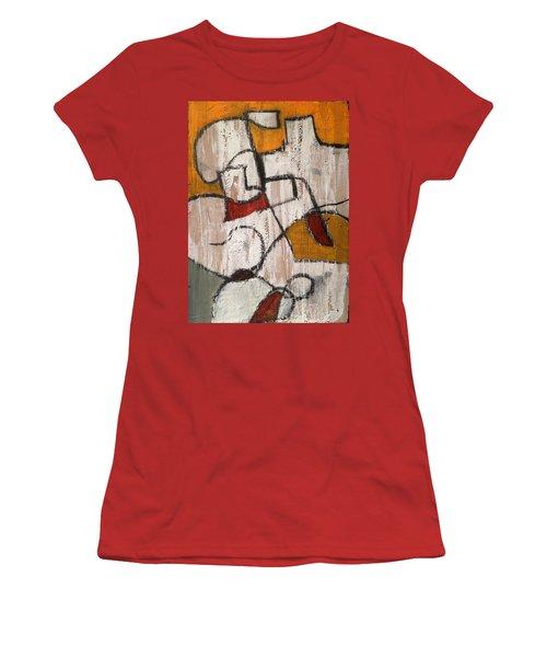 Chef Boyardee Women's T-Shirt (Athletic Fit)