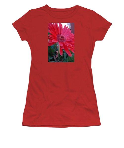 Flora Women's T-Shirt (Athletic Fit)