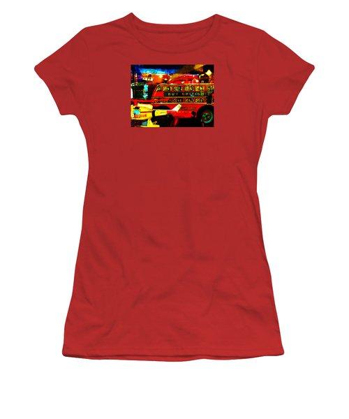 Forgotten British Toys Women's T-Shirt (Athletic Fit)