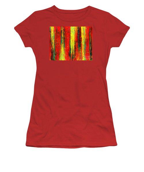 I Melt With You Women's T-Shirt (Junior Cut)