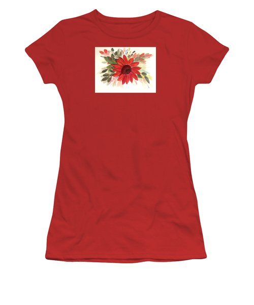 Just For You Women's T-Shirt (Junior Cut) by Dorothy Maier