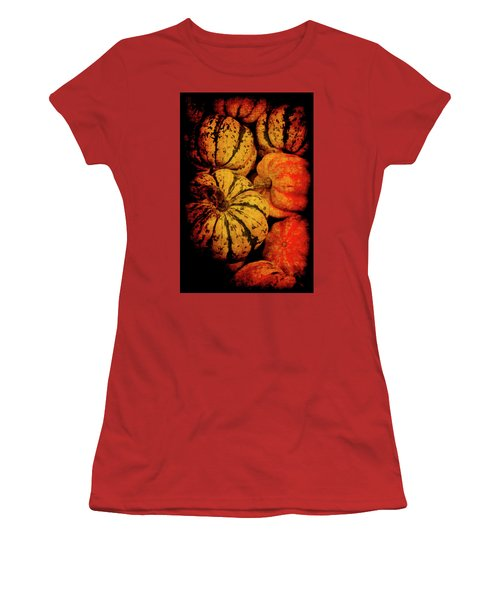 Renaissance Squash Women's T-Shirt (Athletic Fit)