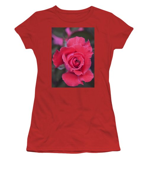 Rose 160 Women's T-Shirt (Athletic Fit)