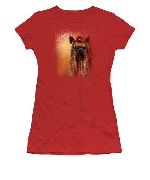 Royal Yorkshire Women's T-Shirt (Junior Cut)