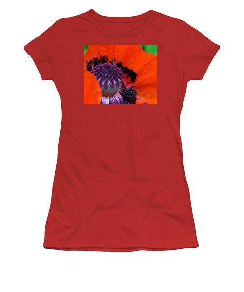 Scottie Women's T-Shirt (Athletic Fit)