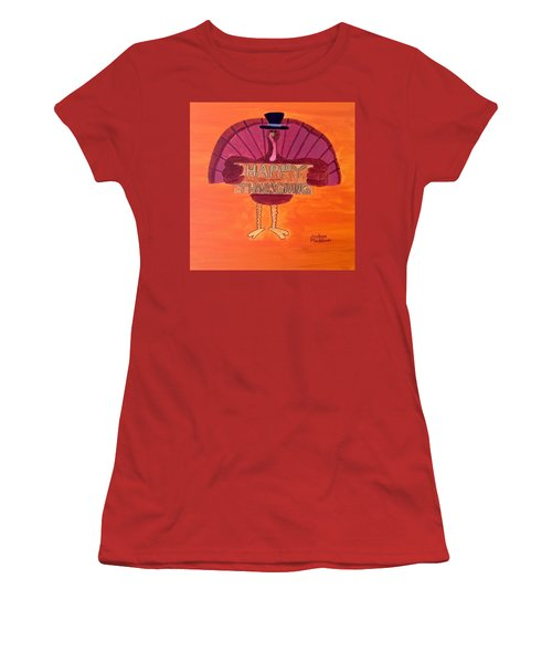Season Holiday Women's T-Shirt (Athletic Fit)