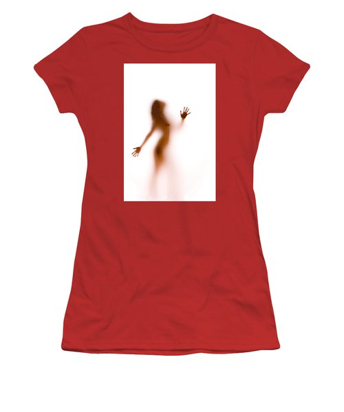 Silhouette 27 Women's T-Shirt (Athletic Fit)