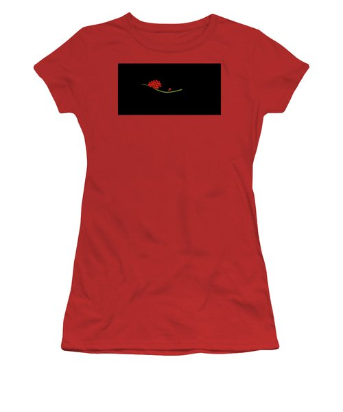 The Immigrant Women's T-Shirt (Athletic Fit)