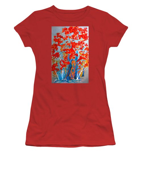 The Mother Women's T-Shirt (Athletic Fit)
