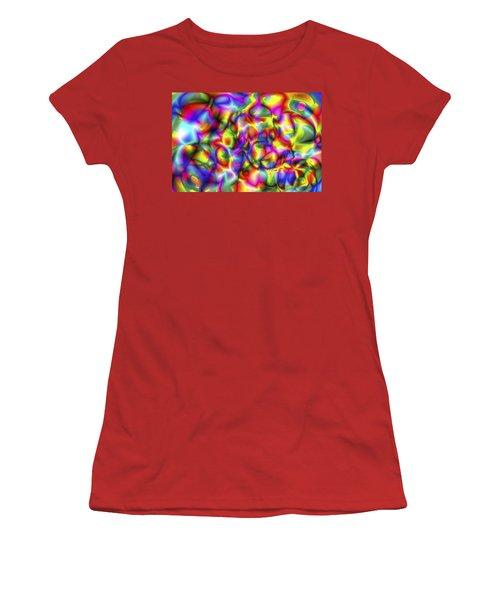 Vision 2 Women's T-Shirt (Athletic Fit)