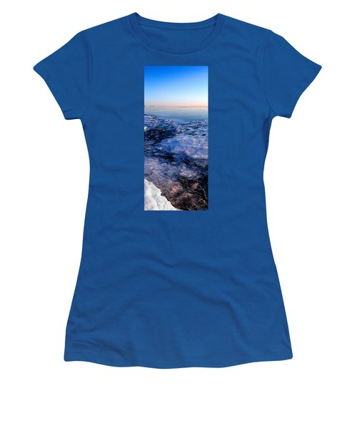 Superior Winter   Women's T-Shirt