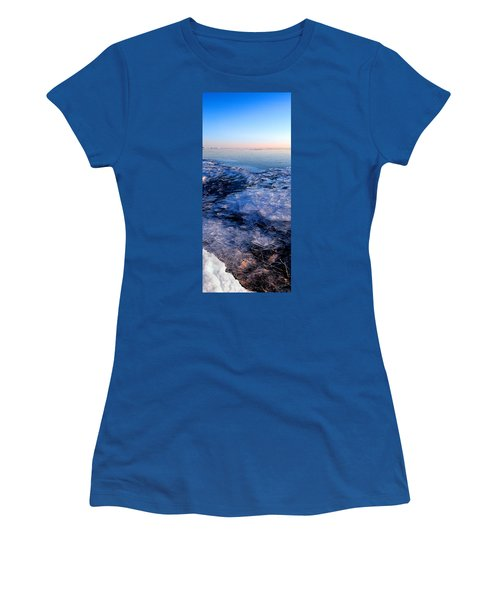 Superior Winter   Women's T-Shirt