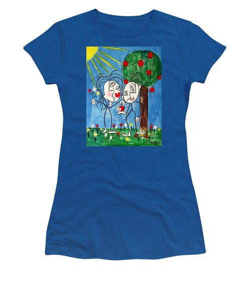 The Power Of Persuasion  Women's T-Shirt