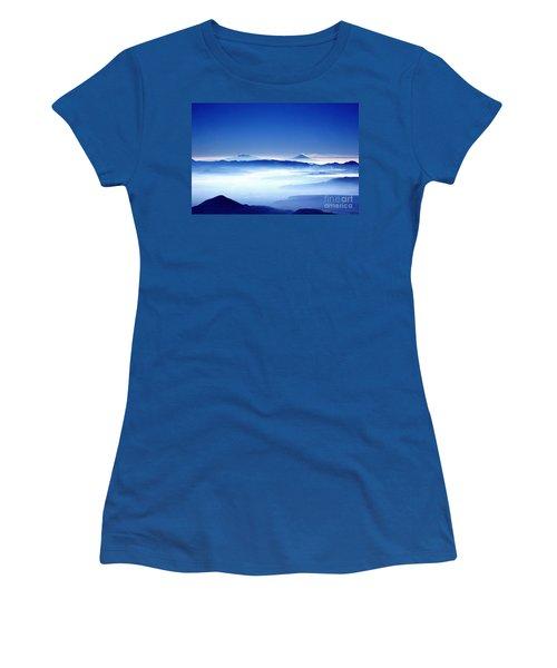 00704 Vulcanos Mexico Women's T-Shirt