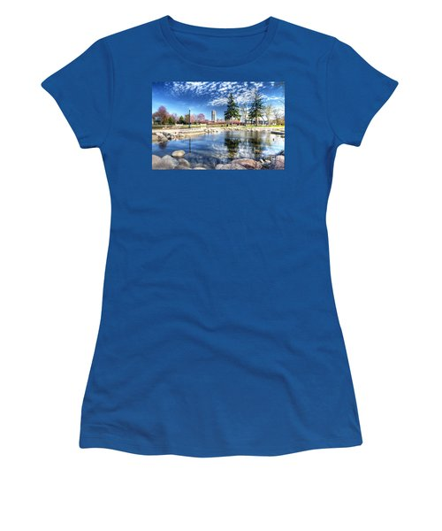 0663 Elgin From Walton Island Women's T-Shirt