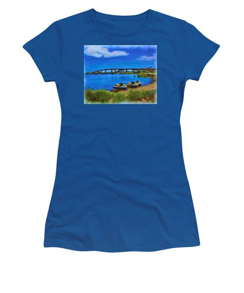 Do You Sea Doo Women's T-Shirt