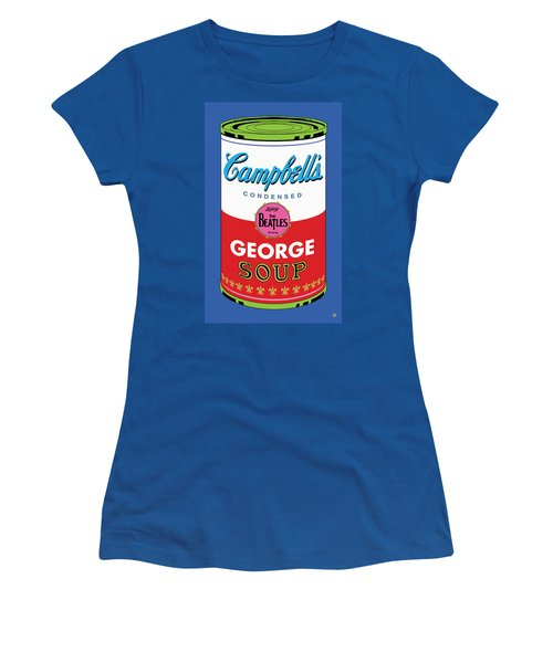 George Women's T-Shirt