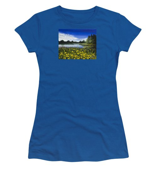 Summer Susans Women's T-Shirt