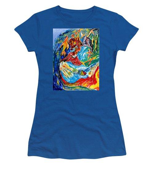 Refuge Women's T-Shirt