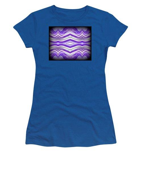 Abstract 49 Women's T-Shirt