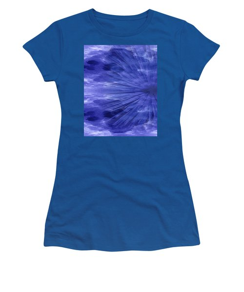 Abstract 58 Women's T-Shirt