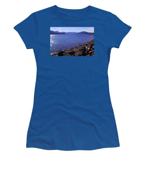 Lakes 2 Women's T-Shirt