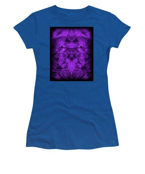 Abstract 93 Women's T-Shirt