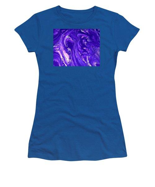 Abstract 22 Women's T-Shirt