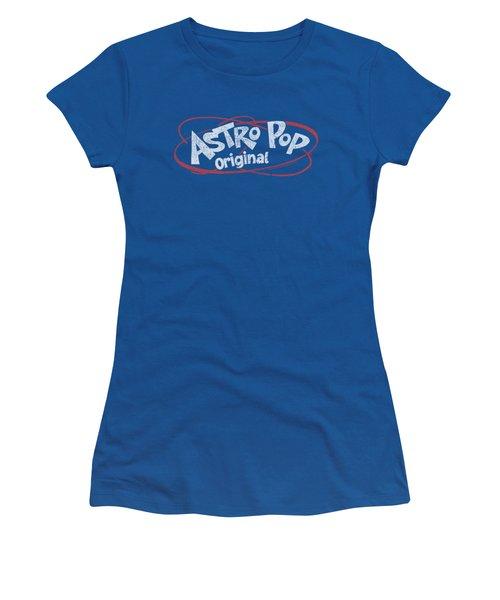 Astro Pop - Vintage Logo Women's T-Shirt