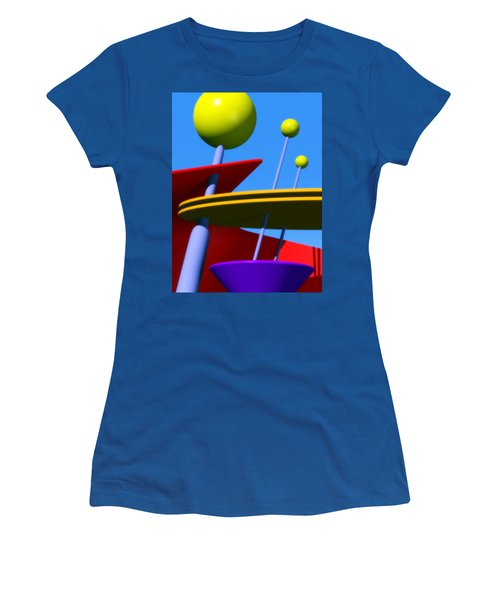Atomic Dream Women's T-Shirt