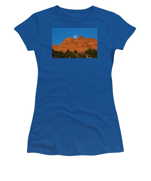 Balancing Act Women's T-Shirt