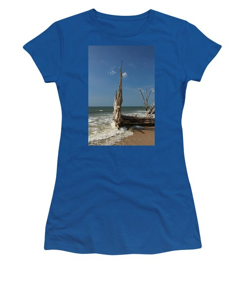 Beach Magic Women's T-Shirt
