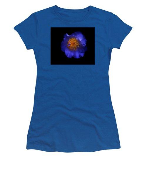 Blue Beauty Women's T-Shirt