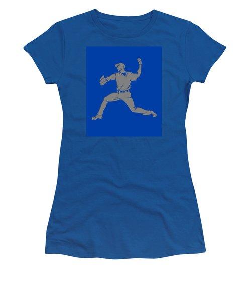 Blue Jays Shadow Player1 Women's T-Shirt