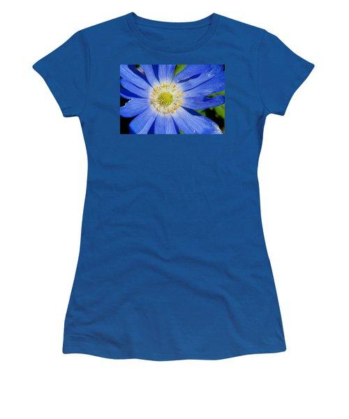 Blue Swan River Daisy Women's T-Shirt