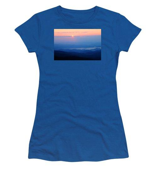 Breaking Dawn Women's T-Shirt