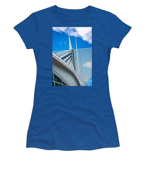 Calatrava Point Women's T-Shirt