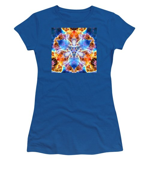 Carina Nebula Vi Women's T-Shirt