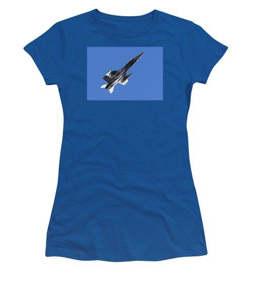 Cf-18 Hornet Women's T-Shirt