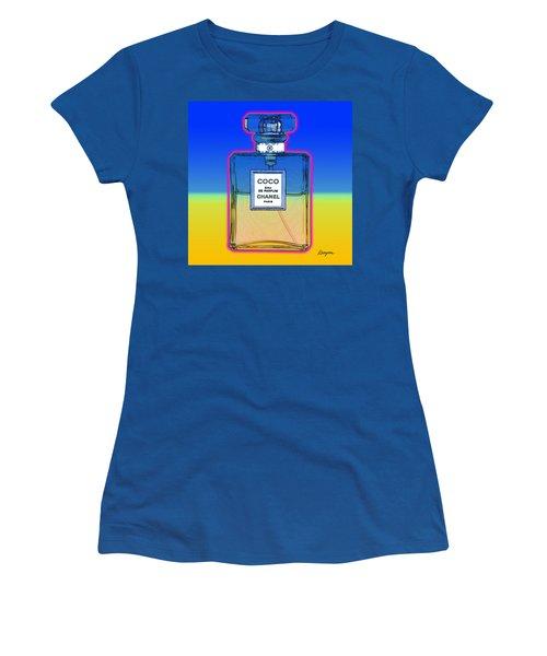 Chanel Bottle 1 Women's T-Shirt