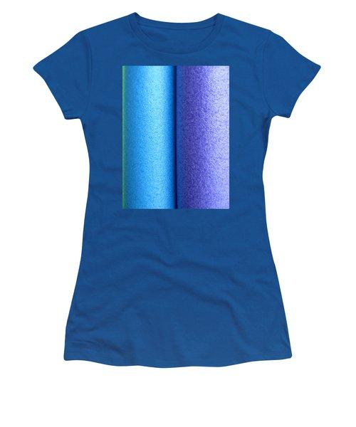 Colorscape Tubes C Women's T-Shirt