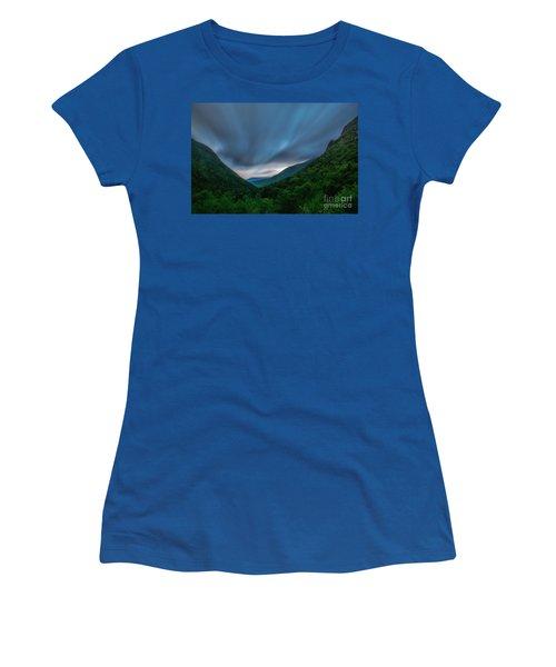 Comin Round The Mountain Women's T-Shirt