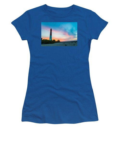 Cotton Candy Day Women's T-Shirt