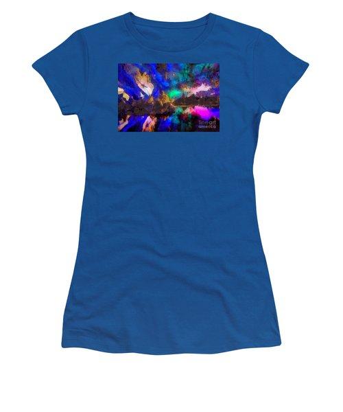 Dancing In The Moon Light Women's T-Shirt