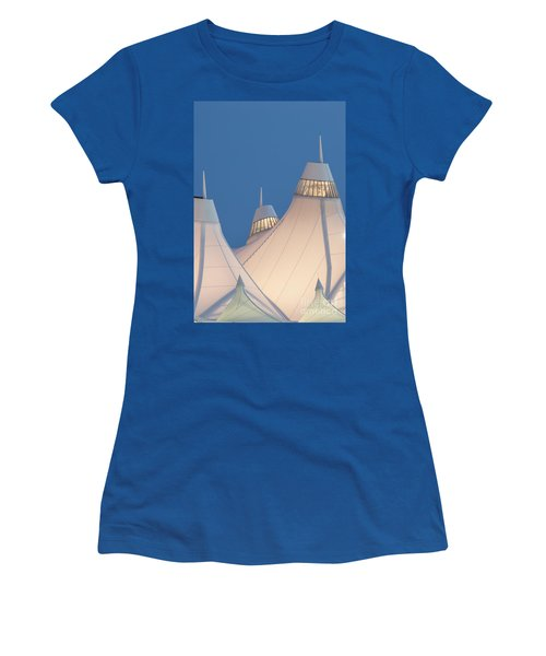 Denver International Airport Women's T-Shirt