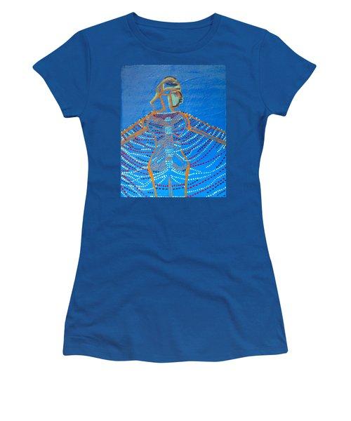 Dinka Corset Women's T-Shirt