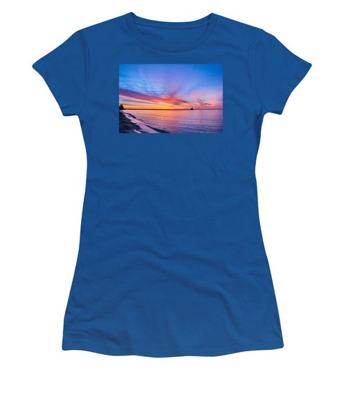 Dreamer's Dawn Women's T-Shirt
