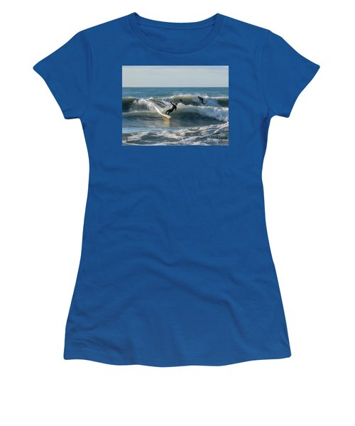 Dynamical Enjoyment Women's T-Shirt